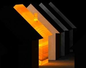 Ein Plusenergiehaus erzeugt mehr Energie als es verbraucht.