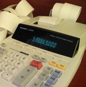 Bei der Planung der Gesamtfinanzierung sollten die möglichen Nebenkosten nicht vergessen werden.