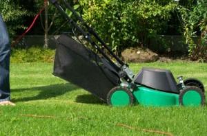 Für jeden bedarf gibt es den richtigen Rasenmäher.