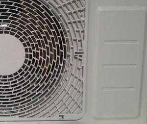 Luftwärmepumpen beziehen ihre Energie aus der Umgebungs- oder Abluft.