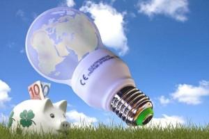 Im Haushalt gibt es großes Sparpotenzial wenn man den Energiefressern auf die Spur kommt.