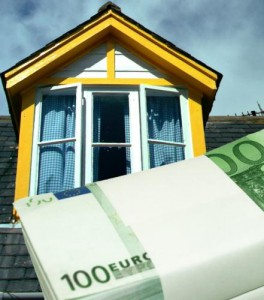 Mit den richtigen Fenstern spart man nicht nur Energie, sondern auch Heizkosten.