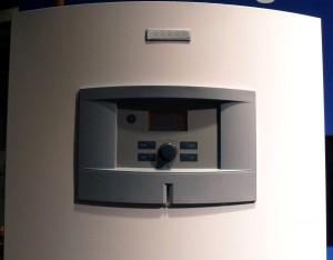 Mit einer effizienten Wärmepumpe lässt sich energiesparend Heizen.