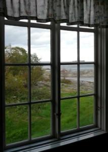Alte Fenster mit Einfachverglasung führen zu hohen Energieverlusten uns sollten ausgetauscht werden.